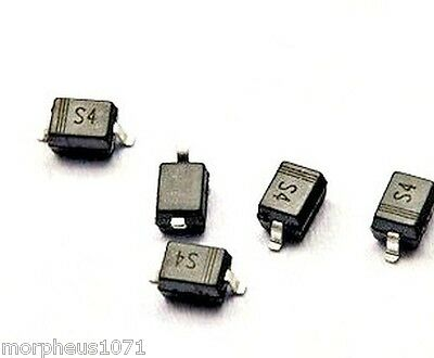 1N5819 S4 0805 SOD-323 Schottky Diode