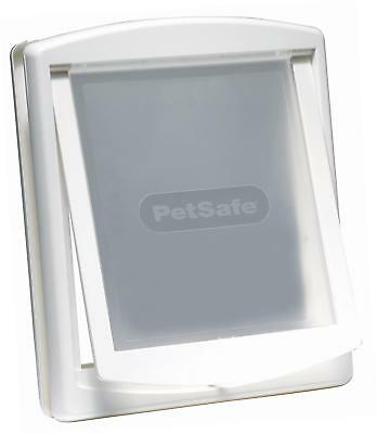 PetSafe Staywell Original 2-Way Pet Door 760EF - Large, White