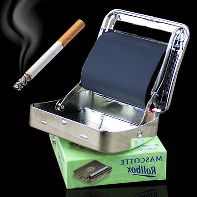 Cigarette Rolling Machine -Macotte High Quality Machine - Ventti Papers Filters