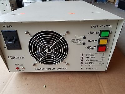 Fusion Systems P300M Power Supply # 508212