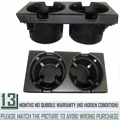 Front Center Console Drink Cup Holder For Bmw 3 Series E46, 51168217953