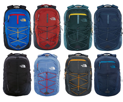 09a5fb619 THE NORTH FACE Jester Backpack school travel laptop rucksack outdoor ...