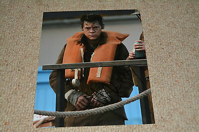 HARRY STYLES signed Autogramm 20x25 cm DUNKIRK ONE DIRECTION !!