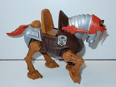 Motu He-Man Masters Of The Universe Stridor 100% Complete - Mattel Mexico