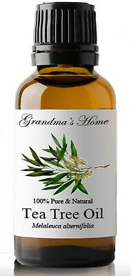 Tea Tree Essential Oil - 30 mL 100% Pure and Natural Free Shipping - US Seller
