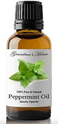 Peppermint Supreme Essential Oil - 30 mL 100% Pure and Natural - US Seller!