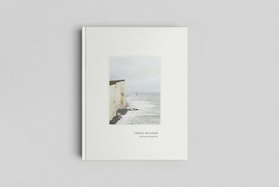 Cereal Magazine These Islands Book