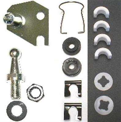 New Mopar 1972-74 A-Body Small Block Torque Shaft Service Kit