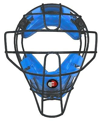 (Royal) - FORCE3: The SAFEST Catcher's Mask ever made!. Best Price