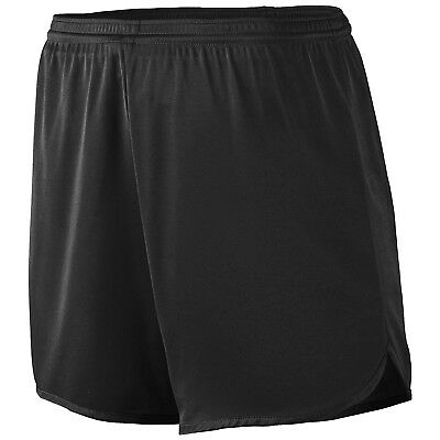 (Small, Black) - Augusta Sportswear Boy's Accelerate Shorts. Shipping is Free