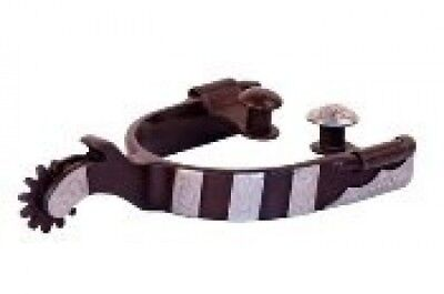 Metalab Antique Show Trims Youth Spur 1.6cm. Brand New