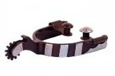 Metalab Antique Show Trims Youth Spur 1.6cm. Delivery is Free