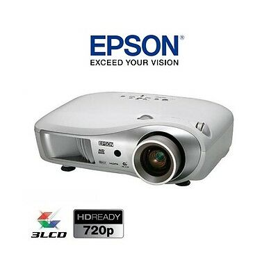 Epson EMP-TW700 – LCD – High Definition Beamer