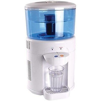 Water Filter Machine & Cooler Cold Chilled Dispenser Bottle Mains Operated 5L