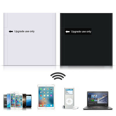 For 30pin iPhone iPod to Stereo Sounddock Bluetooth Audio Music Receiver Adapter