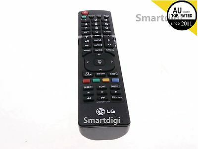 New TV Remote Control for LG  AKB69680403 AKB72915207 AKB73655804 AKB69680438