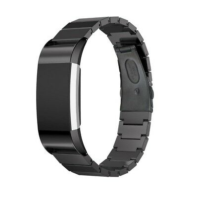 (Black) - Pumsun Band Strap For Fitbit Charge 2, Watch Replacement Strap For Fit