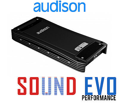 AUDISON VOCE AV DUE 450 W x 2 Two Channel Amplifier