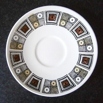 Collectable Broadhurst Staffordshire Kathie Winkle Rushstone Saucer 6 Available