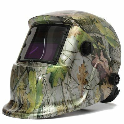 Welding mask Welding helmet Solar energy automatic (solar energy use for re E1D1