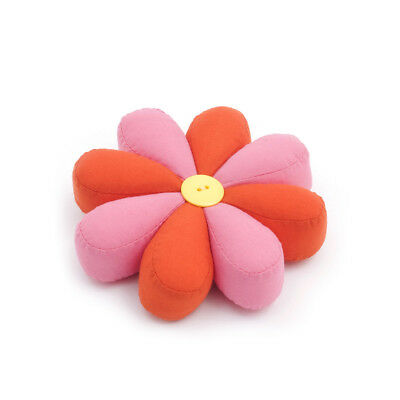 S&W Collection PCF279 | Flower Pin Cushion | 13 x 13 x 4cm | Blossoming Trellis