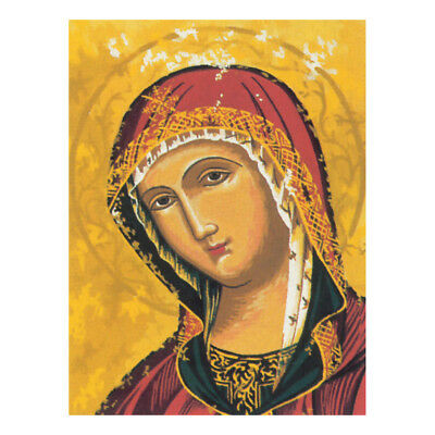 COLLECTION D'ART | Printed Canvas: Virgin Mary |CD6066