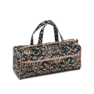 S&W Collection HGKB281 | Quilted Knitting Bag | Canterbury Pattern