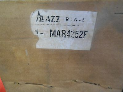 AZZ R.A.L MAR4252F INDUST. FLUORESCENT FIXT. 24VDC Stainless