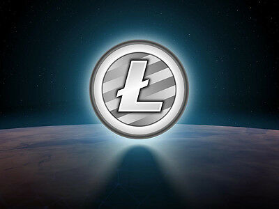1.0 Litecoin Directly to Your Wallet