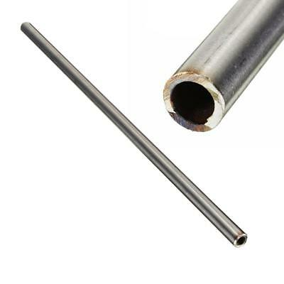 1PC 304 Stainless Steel Capillary Tube Tool OD 10mm x 8mm ID, Length 250mm