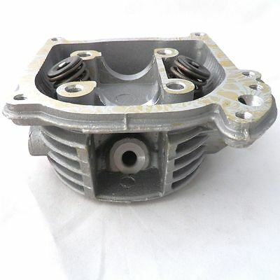 EGR Cylinder Head Valve 69mm Chinese Scooter Parts GY6 80 Scooter 80cc GY6