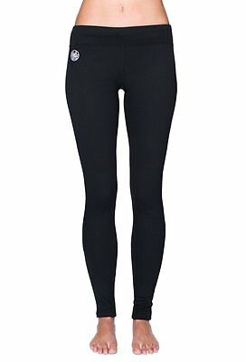 New BLACK ARROW BAMBOO TECH BASE LAYER LEGGINGS from Motorcycle Stuff