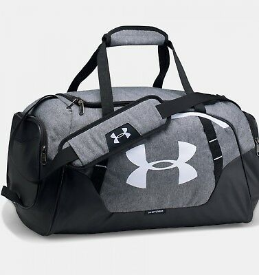 Under Armour Undeniable 3.0 Small Tasche
