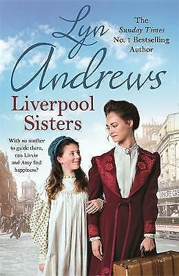 Liverpool Sisters by Lyn Andrews (Paperback, 2017)
