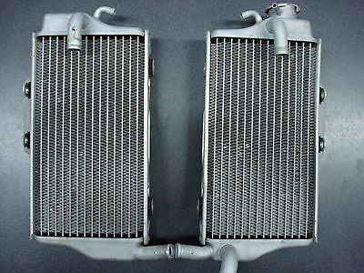 Genuine Honda Radiators Cr250