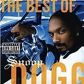 SNOOP DOGGY DOGG DOG - The Very Best Of - Greatest Hits Collection CD Album NEW