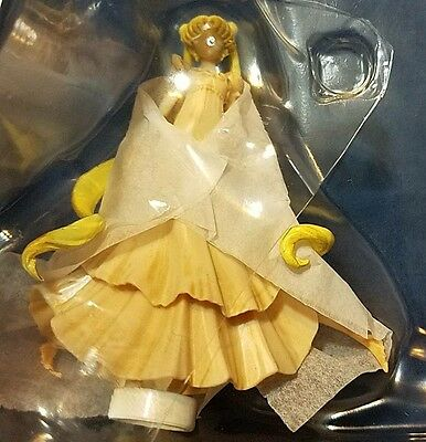 Sailor Moon PROPLICA x Figuarts Zero Tuxedo Mirage Music box RARE