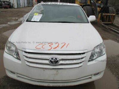Info-Gps-Tv Display Screen Without Navigation System Fits 05-07 Avalon 963209