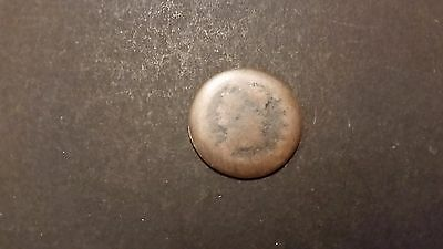Dateless Classic Head Large Cent! Free Shipping!