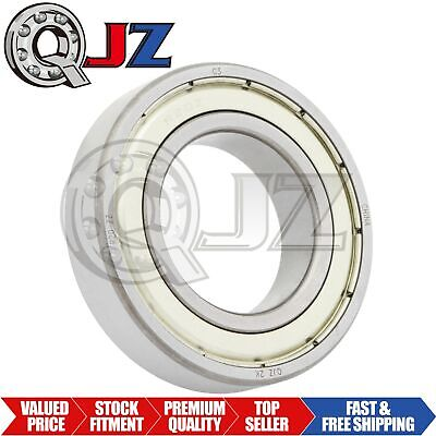 8x R20-2RS Ball Bearing 2.25in x 1.25in x 0.5in Free Shipping 2RS RS Rubber