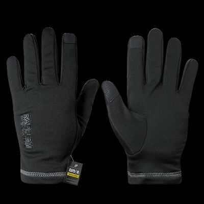 Tactical Nylon Gloves Roubaix Touch Screen Military Spec Rapdom T43