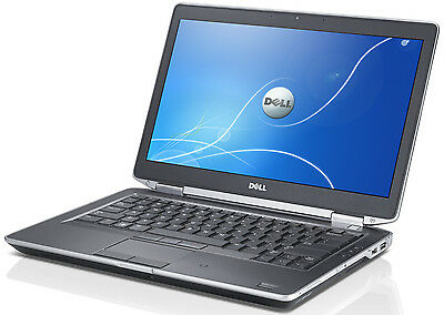 DELL LATITUDE E6430 LAPTOP WINDOWS 10 WIN DVD INTEL i5 2.5GHz 8GB 250GB HD HDMI