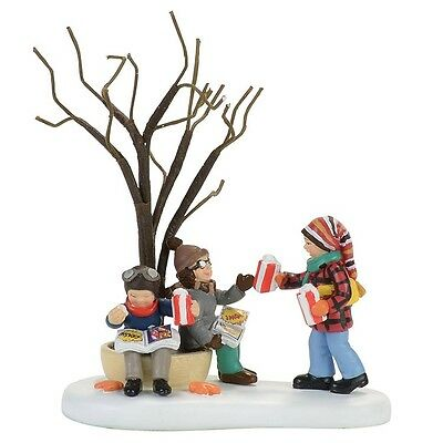 Department 56 A Christmas Story Ralphie's Gang (4057260)