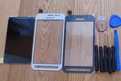 OEM Samsung Galaxy XCover 3 G389 G389F LCD Display + Digitizer Touch Screen+Tool