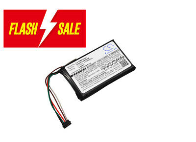 Battery For Garmin 010-01161-00, Edge 1000 1200mAh / 4.44Wh