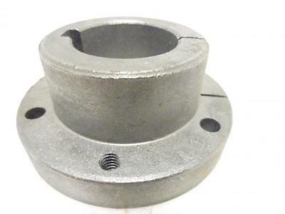 "138533 New-No Box, Martin SDS 1-3/8 QD Bushing 1-3/8"" ID (no bolts)"