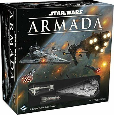 Star Wars Armada Tabletop Miniatures Game
