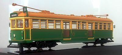 Cooee Classics MMTB W6 Class Melbourne Tram - LIMITED SPECIAL