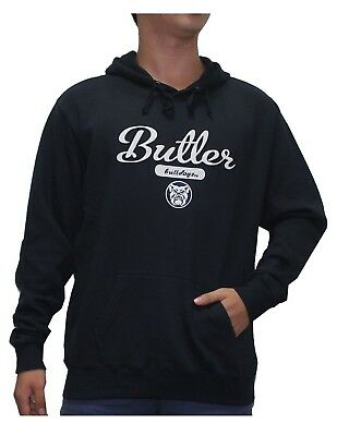 (X-Large, DarkBlue) - NCAA Youth BUTLER BULLDOGS Athletic Pullover Hoodie /