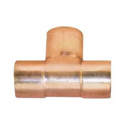 Aqua Plumb 5465080 2 Copper Tee. Best Price